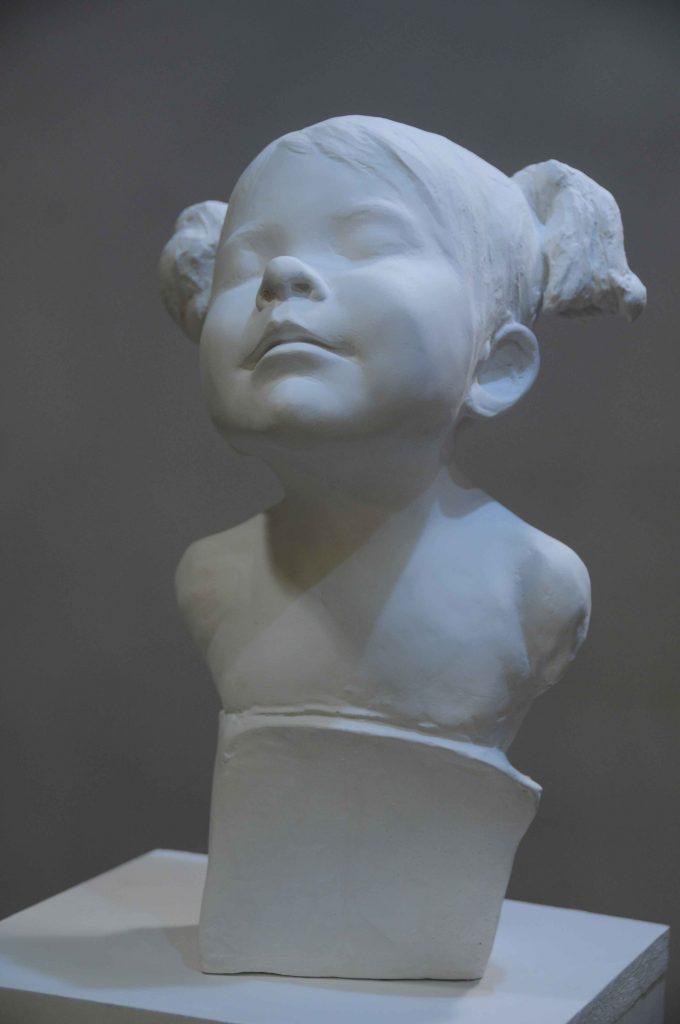 Sholeh Regna Ivy Portrait